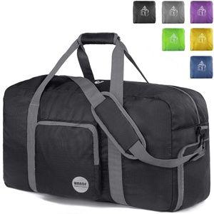 acbd0e30458 Handbags - NEW Unique Durable Nylon RipStop Duffle